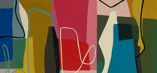Newcastle Art Gallery exhibition celebrates Australian women abstract artists
