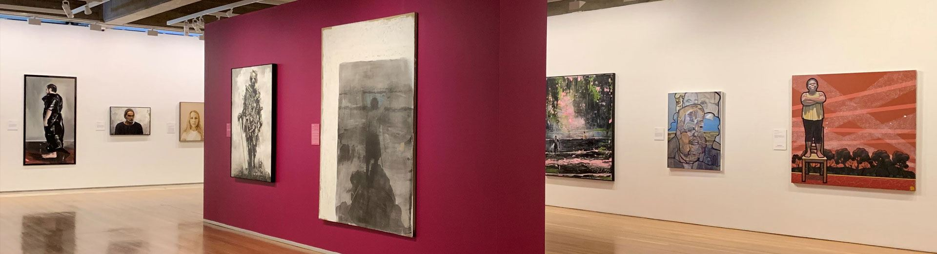 Current Exhibitions: Newcastle Art Gallery - Newcastle Art