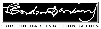 Gordon Darling Foundation Logo