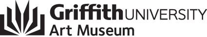Griffith University Art Museum Logo