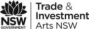 Trade and Investment Arts NSW
